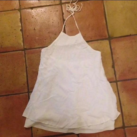 Show Me Your MuMu Dresses & Skirts - 🚫SOLD🚫SMYM Katy Halter Dress